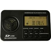 Καταγραφικό Τηλεφώνου και Τηλεφωνητής Μιας Αναλογικής Γραμμής - OEM - 001.5882