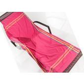 Πετσέτα Θαλάσσης - Παρεό Nima Mahabali 02