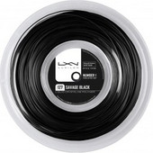 Luxilon Savage Black String 200m