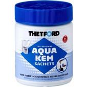 Χημική Σκόνη σε Σακουλάκια Aqua Kem Sachets THETFORD Κωδ. 14118 THETFORD