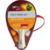 Σετ ρακέτες-μπαλάκια ping-pong Solex
