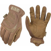 Mechanix Antistatic Fast Fit Gloves - Coyote