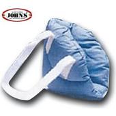 JOHNΆS - Μαξιλάρι Κατάκλισης Πτέρνας/Αγκώνα με Σιλικόνη (Ref: 216410) - 1τμχ