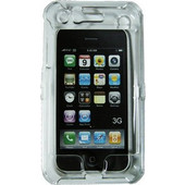 Volte-Tel Crystal Transparent (iPhone 3G/3GS)