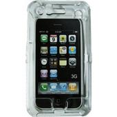Volte-Tel Crystal Transparent (iPhone 3G/3GS)