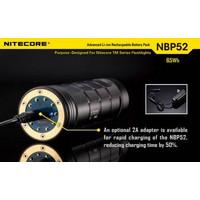 Nitecore NBP52