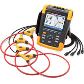 Fluke 435 SeriesII Power and Energy Analyzer