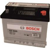 Bosch S3005 12V 56AH 480EN