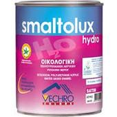 Ριπολίνη νερού υποαλλεργική SMALTOLUX HYDRO 0, 75ltr