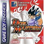 Duel Masters Sempai Legends Gameboy