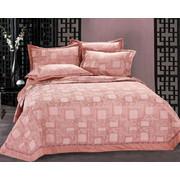 Σέτ 7 Τεμαχίων PALAMAIKI Premium Jacquard Embroidery JL011