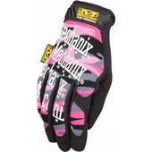 Mechanix The Original Gloves - Pink