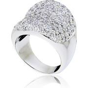 Δαχτυλίδι Κ18 με Διαμάντι, 000684