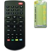 REMOTE CONTROL FT BLACK LOR 157BL (DVB-T)