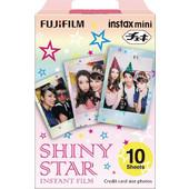 Fujifilm instax Mini Instant Film Shiny Stars (10 Exposures)