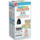 NeilMed Sinus Rinse Kids Starter Kit 120ml + 30 Sachets