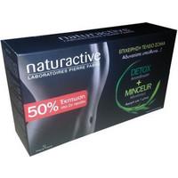 Naturactive Detox & Minceur 2x15s