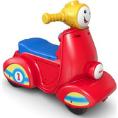 Fisher Price Laugh & Learn Scooter Smart Stages