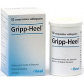 HEEL GRIPP-HEEL 50TABS