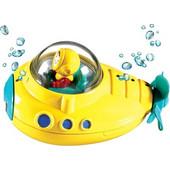 Munchkin Παιχνίδι Μπάνιου Υποβρύχιο 12Μ+ (1 Τεμ)