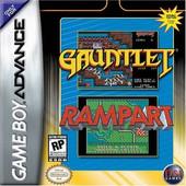 Gauntlet Rampart Gameboy
