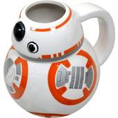 Star Wars: The Force Awakens Κούπα πρόσωπο REN25211