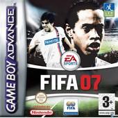 Fifa 07 Gameboy