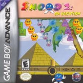Snood 2 On Vacation Gameboy