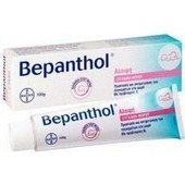 Bayer Bepanthol Baby Protective Balm 100gr