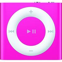 Apple iPod Shuffle 2GB 4th Generation Pink