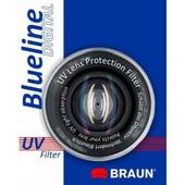 Braun BlueLine UV 37mm