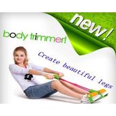 Σύστημα Εκγύμνασης Με Λάστιχα Body Trimmer - OEM - 001.5016
