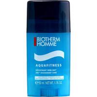 Biotherm Homme Aquafitness Deodorant Care Stick 50ml