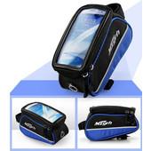 Σακίδιο Ποδηλάτου για κινητό τηλέφωνο 5.0inch - ΟΕΜ-PPS33106