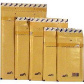 Φάκελος Ενισχυμένος AEROFILE Με Αεροφυσαλίδες Νο 10 διαστάσεων 35cm * 44cm