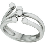Δαχτυλίδι Κ14, 000800