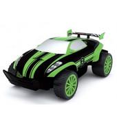 CARRERA R/C CAR GREEN DASHER (160111) Toys