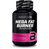 Biotech USA Mega Fat Burner 90s