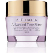 Estee Lauder Advanced Time Zone Age Reversing Line / Wrinkle Creme (Normal to Combination) Spf 15 50ml