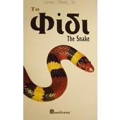 Το φίδι