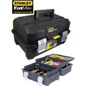 Stanley FMST1-71219 Εργαλειοθηκη με συρόμενα εσωτερικά συρτάρια