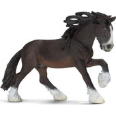 Schleich Farm Life Shire Stallion