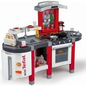 Smoby Tefal Κουζίνα Super Chef (024667)