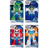 TRANSFORMERS RESCUE BOTS EPIC SERIES FIGURE ASST A8303
