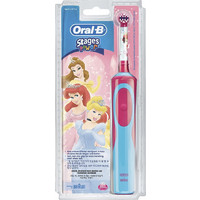 Braun Oral-B Stages Power Princesses 3+