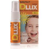 BetterYou Dlux Junior 400 IU spray D3, 15ml, 100 Ψεκασμοί