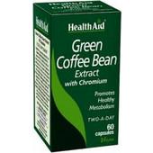 HealthAid Green Coffee Bean Extract 60s