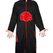 Naruto Κάπα Akatsuki