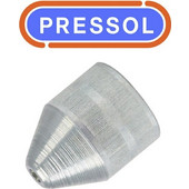 PRESSOL 12073 μύτη γρασαδόρου κοντή