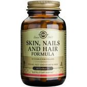 Solgar Skin, Nails & Hair Formula 60s